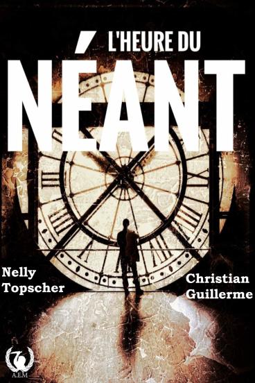 l'heure du Néant cover